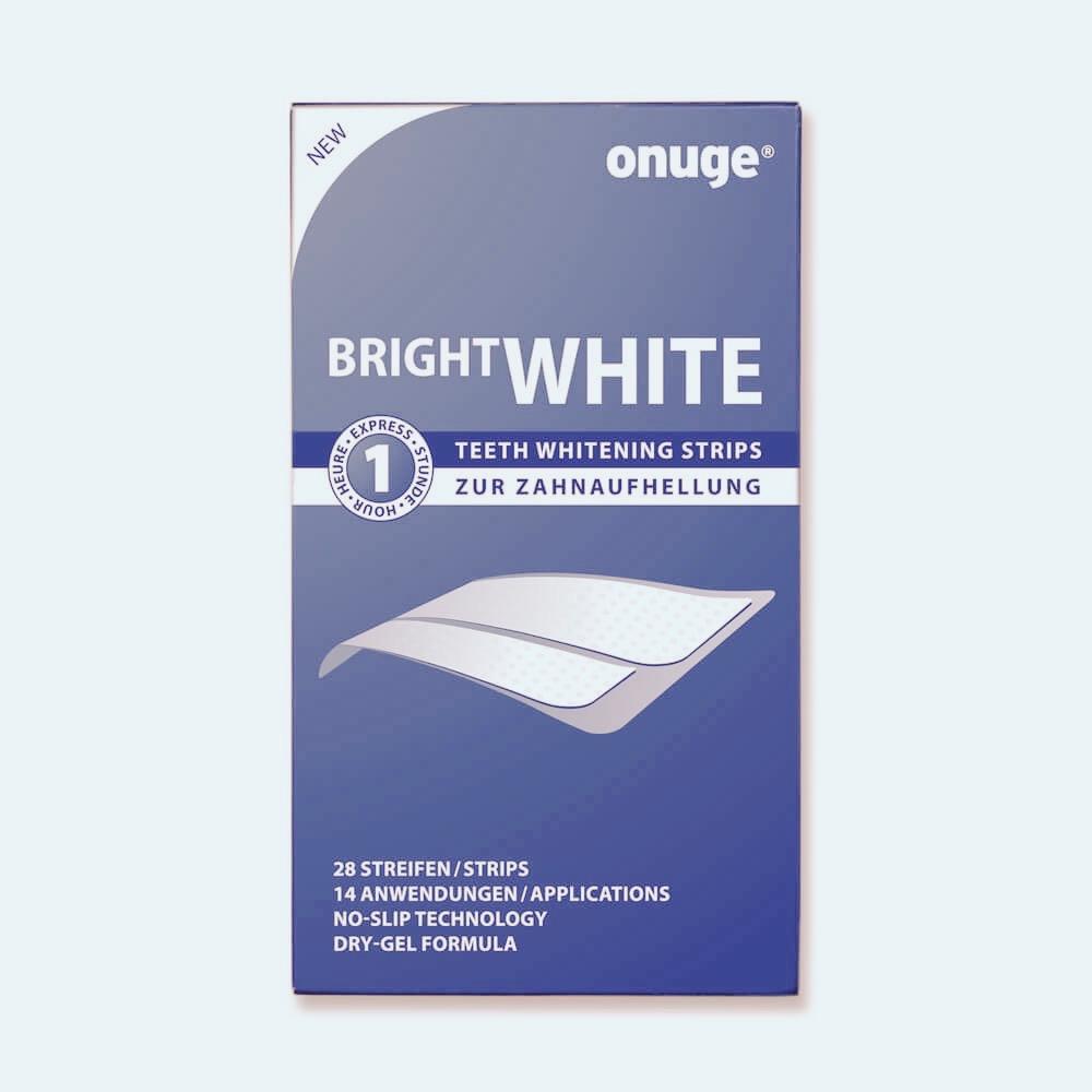 onuge bright white-strips filter sofort